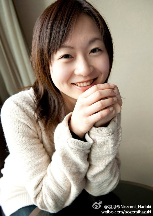 成熟少妇图片_羽月希Nozomi_Haduki_9 - 惊艳魅惑 - 微博女人
