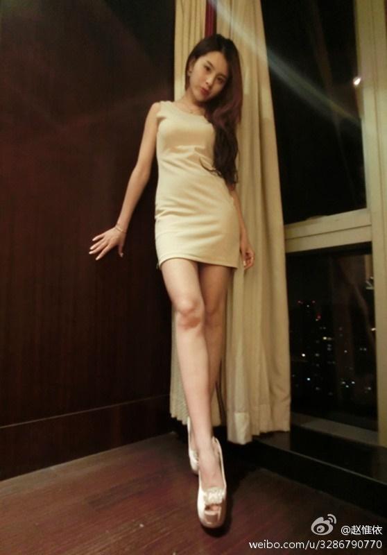 李斯羽黑丝_赵惟依_11 - 个性非主流 - 微博女人